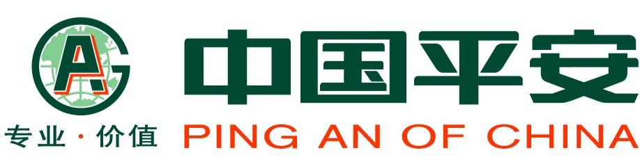 矢量图  logo 平安